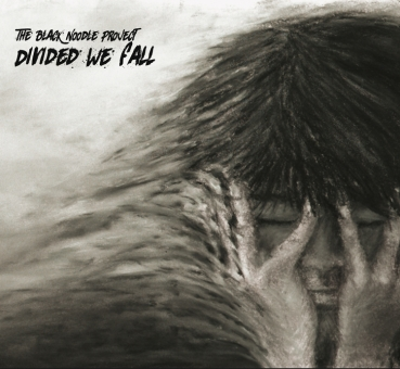 THE BLACK NOODLE PROJECT - Divided We Fall (Digipak)