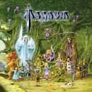 MAGNUM - Lost On The Road To Eternity (Digip. inkl. Bonus-Live-CD)
