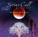 SYRINX CALL FEAT. ISGAARD - The Moon On A Stick (Digip.)